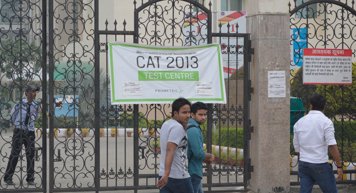 CAT 2013 Analysis - Day 17