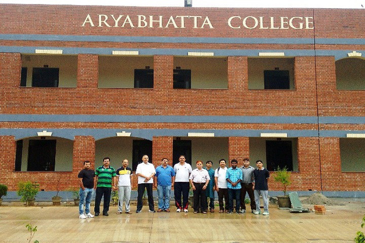 DU Cut Off 2020; Aryabhatta College Cutoff Released @aryabhattacollege.ac.in