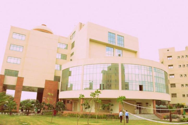 NLU Delhi explains remote-proctored test