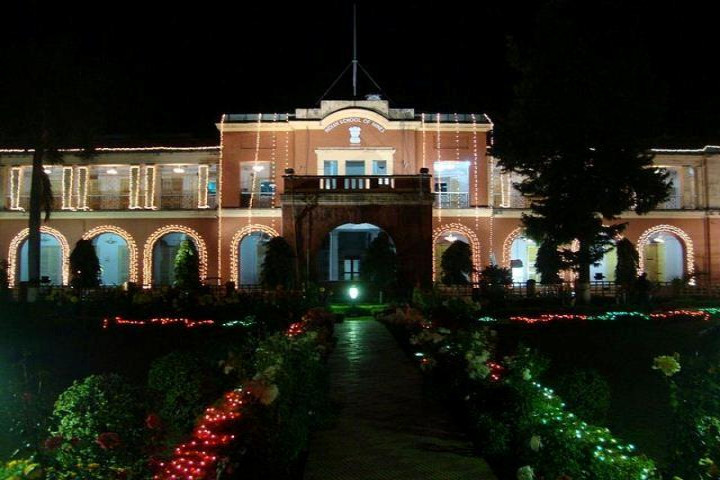 Recasting IIT-ISM Dhanbad: The mining institute is reinventing itself at 100