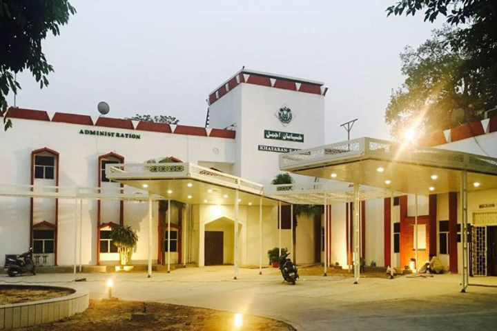 Jamia Millia Islamia jumps to sixth rank in annual NIRF rankings