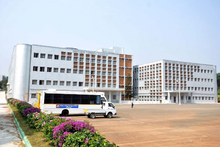 UGC stops GITAM Andhra Pradesh from offering distance, online courses for a year