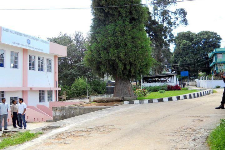 NIT Meghalaya: Will confer honorary doctorate on Shillong chamber choir founder Neil Nongkynrih
