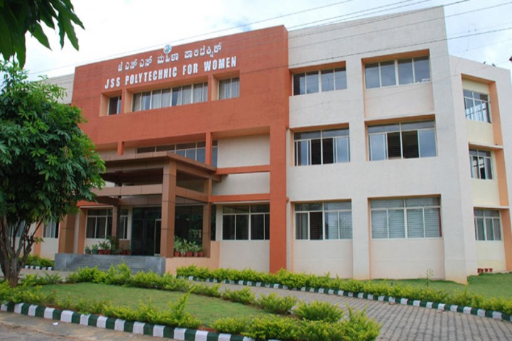 Jss Polytechnic For Women Mysore Courses Fee Cut Off Ranking Admission Placement Careers360 Com