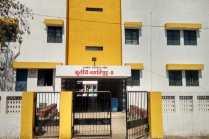 Government Polytechnic Nashik Courses Fee Cut Off Ranking Admission Placement Careers360 Com