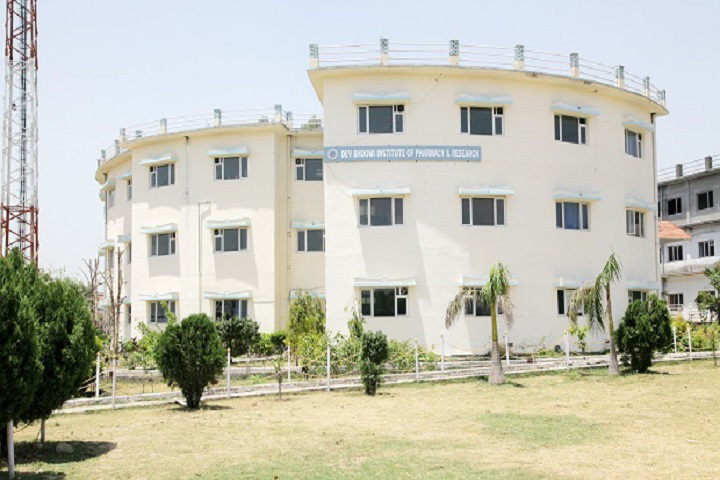 Dev Bhoomi Institute Of Pharmacy And Research Dehradun Courses Fee Cut Off Ranking Admission Placement Careers360 Com
