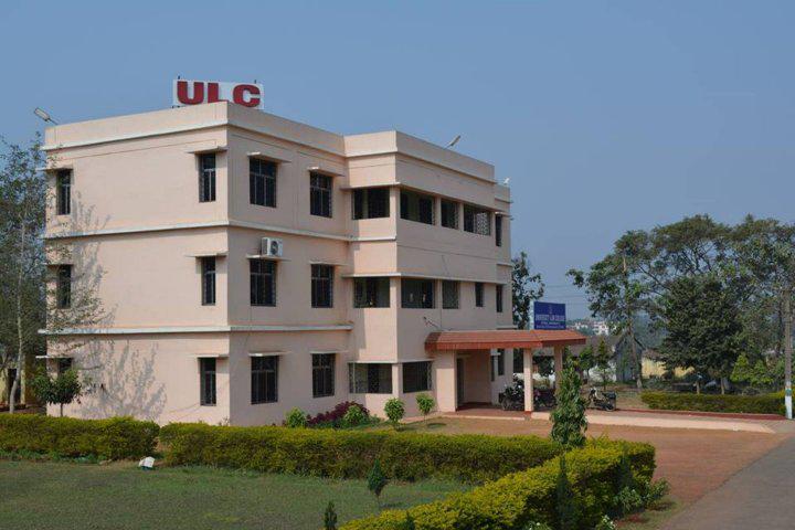 ULC Bhubaneswar: Admission 2021, Courses, Fee, Cutoff, Ranking, Placements  & Scholarship