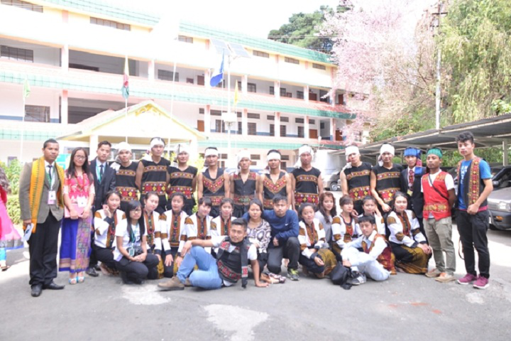 St Edmund's College, Shillong - courses, fee, cut off, ranking, admission &  placement - Careers360.com.