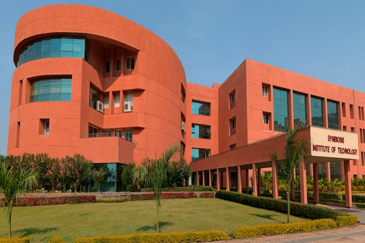 Symbiosis Institute Of Technology Pune Courses Fee Cut Off Ranking Admission Placement Careers360 Com