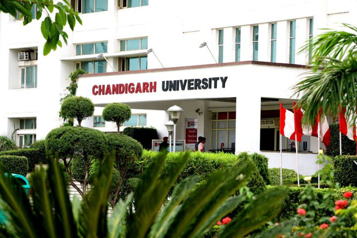 Chandigarh University Chandigarh Courses Fee Cut Off Ranking Admission Placement Careers360 Com