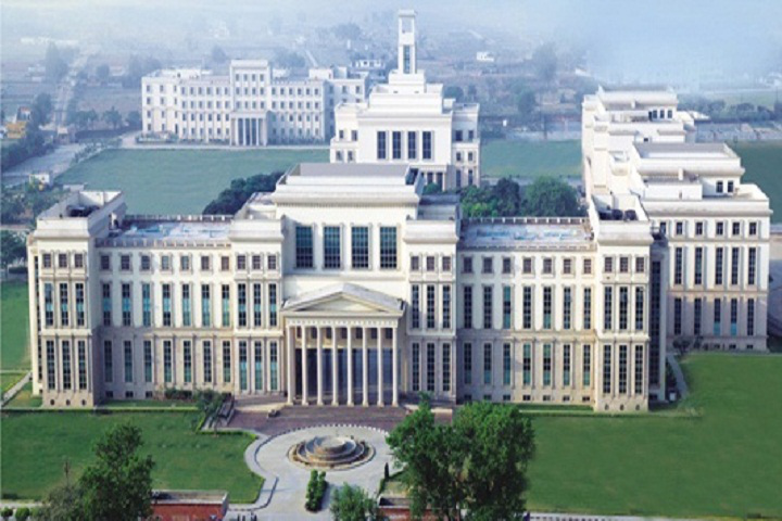 Amity University Lucknow Campus Courses Fee Cut Off Ranking Admission Placement Careers360 Com