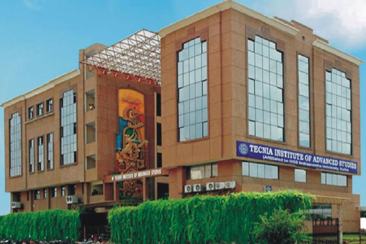 Tecnia Institute of Advanced Studies, Delhi: Admission 2021, Courses, Fee,  Cutoff, Ranking, Placements & Scholarship