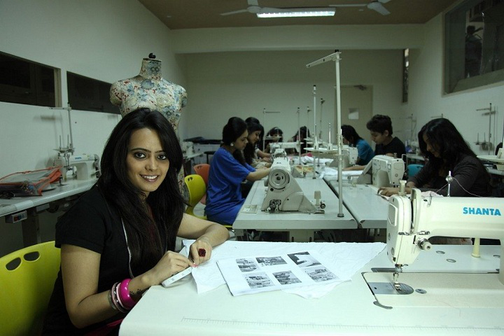 jd institute of interior designing process