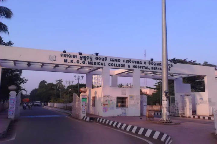 MKCG Medical College, Berhampur: Admission 2021, Courses, Fee, Cutoff,  Ranking, Placements & Scholarship