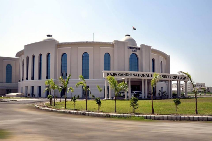 RGNUL Patiala: Admission 2021, Courses, Fee, Cutoff, Ranking, Placements &  Scholarship