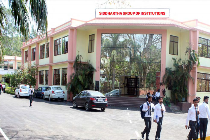 Siddhartha Law College, Dehradun: Admission 2021, Courses, Fee, Cutoff,  Ranking, Placements & Scholarship