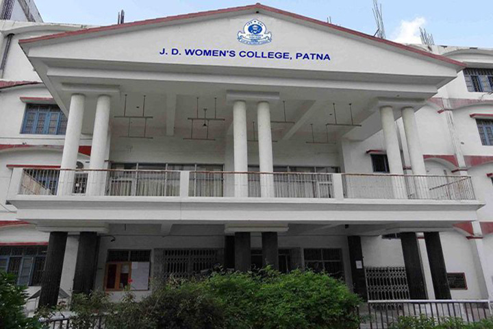 J D Women S College Patna Courses Fee Cut Off Ranking Admission Placement Careers360 Com