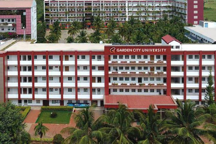 Garden City University Bangalore Admission 2021 Courses Fee Cutoff Ranking Placements Scholarship