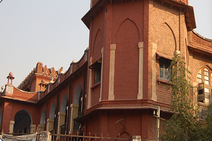 Dr Bhimrao Ambedkar University (DBRAU):