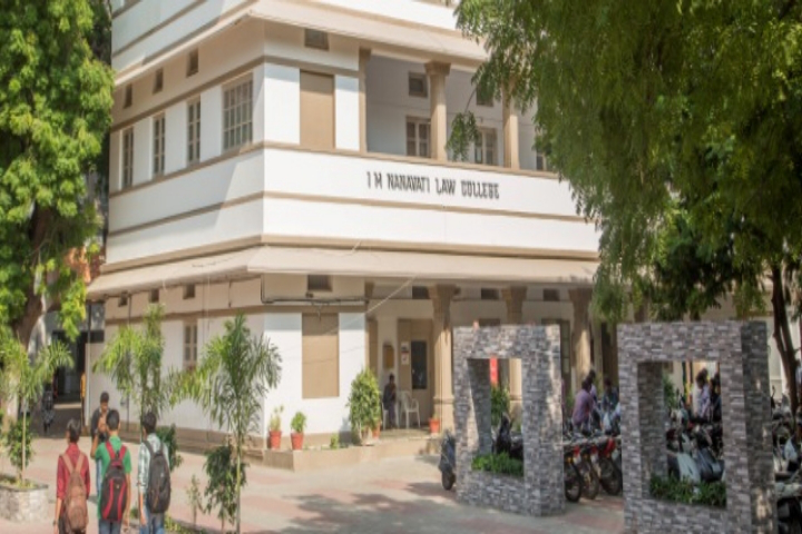 IM Nanavati Law College, Ahmedabad: Admission 2021, Courses, Fee, Cutoff,  Ranking, Placements & Scholarship