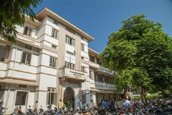 Sir LA Shah Law College, Ahmedabad: Admission 2021, Courses, Fee, Cutoff,  Ranking, Placements & Scholarship