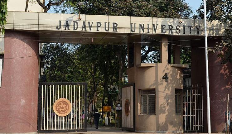 Jadavpur university to provide handsets to students not having smartphones