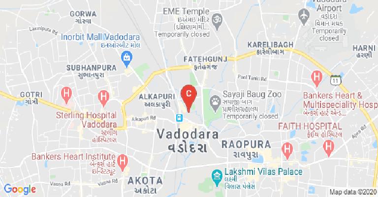 Maharaja Sayajirao University Of Baroda Vadodara Courses Fee Cut Off Ranking Admission Placement Careers360 Com