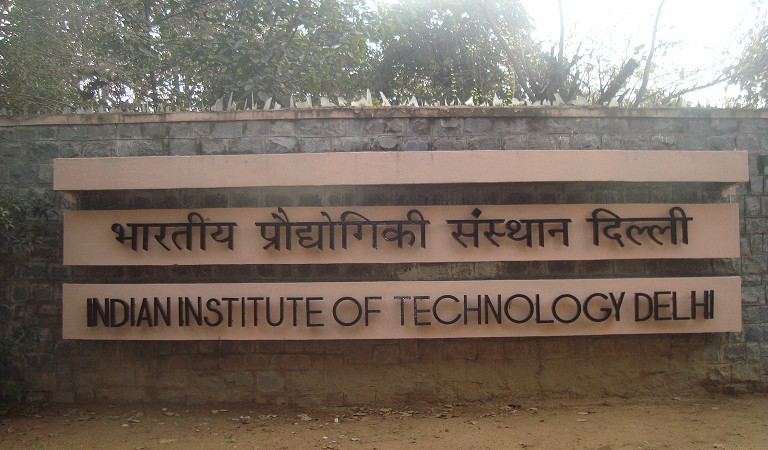 Over 350 organizations from India and abroad intent to recruit students from IIT Delhi