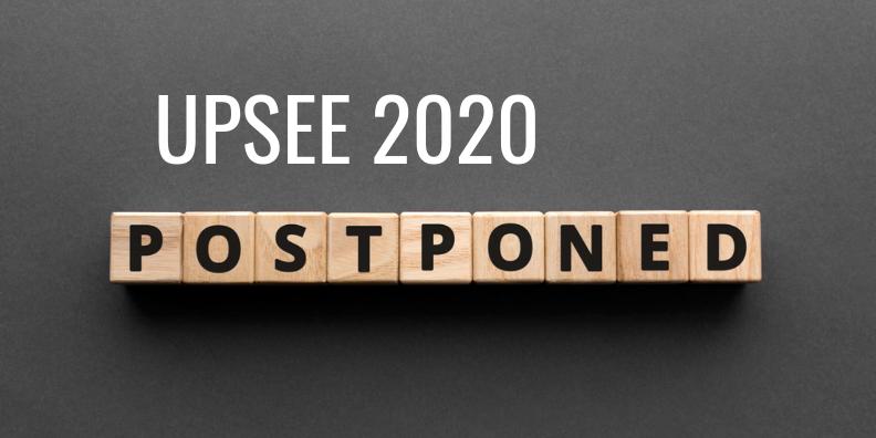 UPSEE 2020 exam postponed to September 20 - Check details here