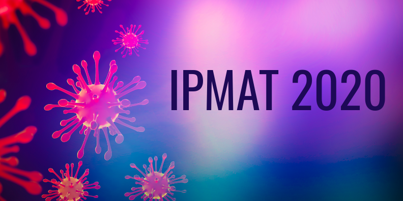 IPMAT 2020 - Covid 19 guidelines strictly to be adopted at test centre
