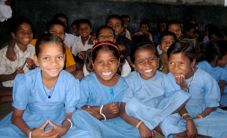Over 400 schools to close in one of India's most backward districts