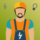 Electrical power engineer