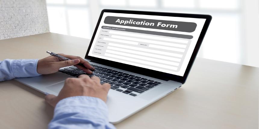 UPSC Civil Services Application Form 2020