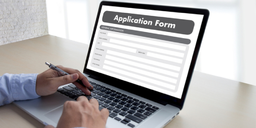 How to Fill CMAT 2019 Application Form
