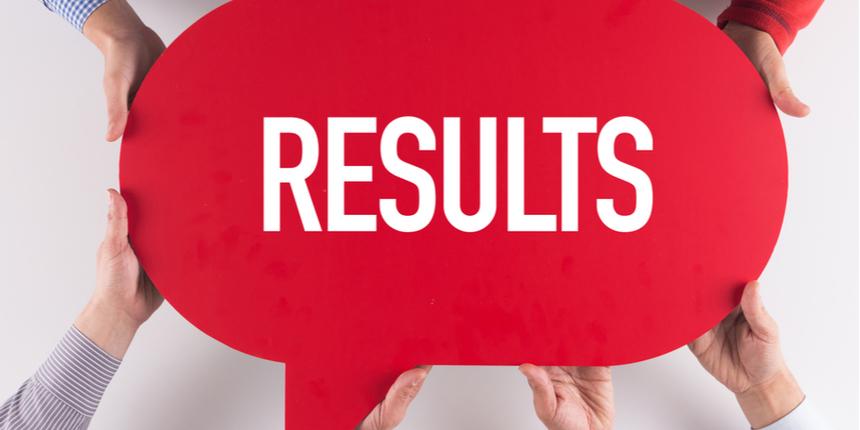 Christ University BHM Result 2020