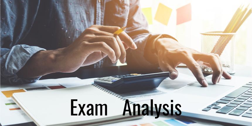 CDS Exam Analysis 2019