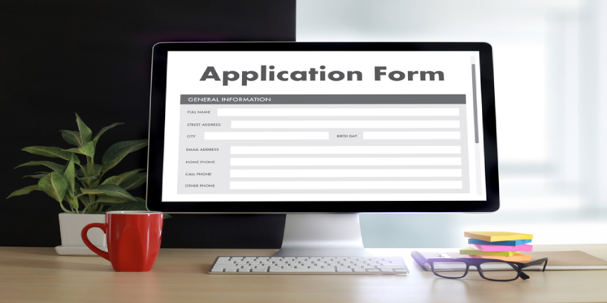UP Police Application Form 2019