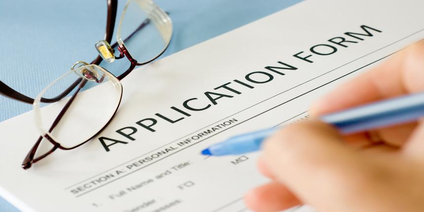 Assam MBBS Application Form 2019