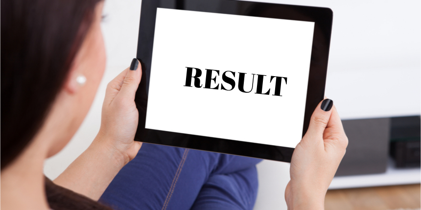UPSC Combined Geo-Scientist and Geologists Result 2019