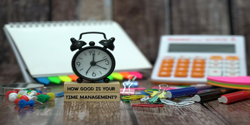 How to do time management for CAT 2019 - Expert column by T.I.M.E.