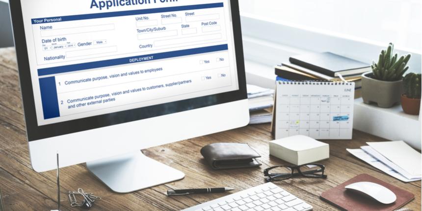 DU MBBS Application Form 2019