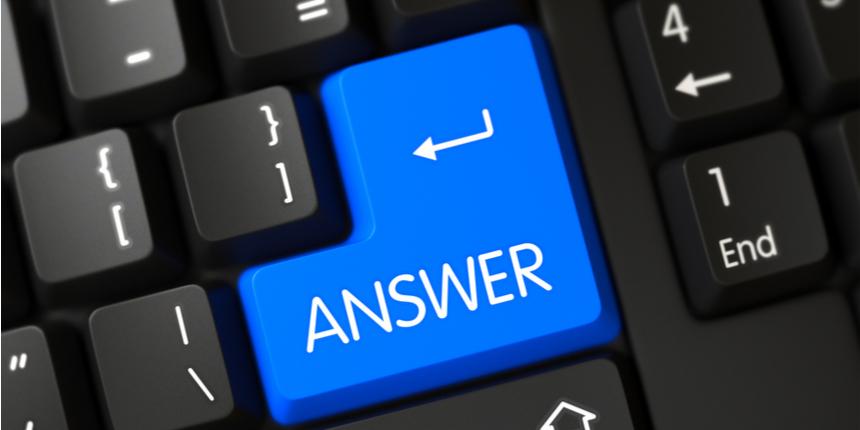IBPS SO Answer Key 2019