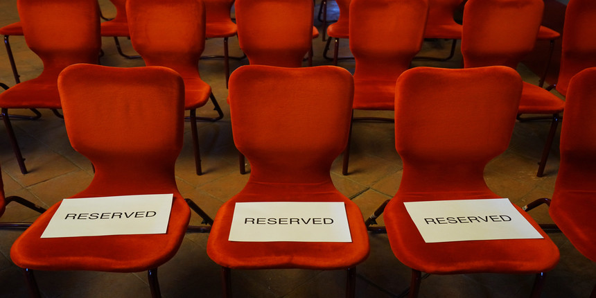 JMI B.Tech Reservation Criteria 2020