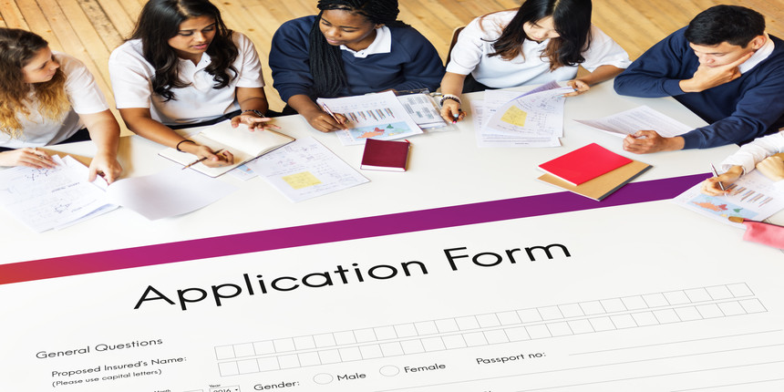 FTII JET Application Form 2020