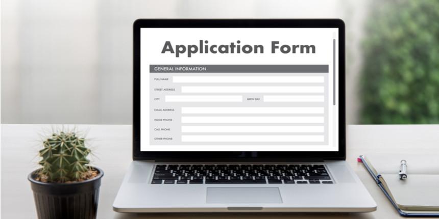 MAH CET Application Form 2020