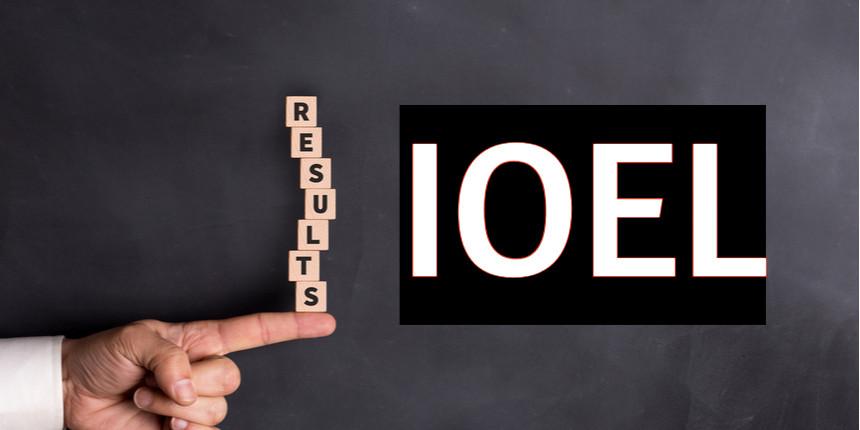 IOEL Result 2019
