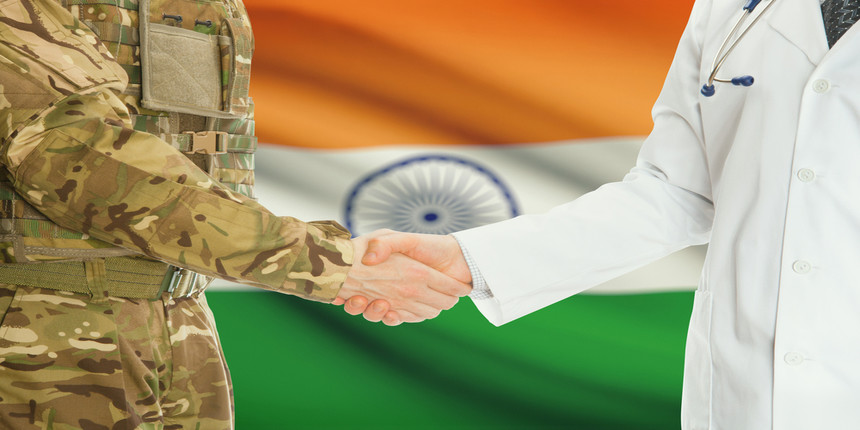 Indian Army BSc Nursing Admit Card 2020