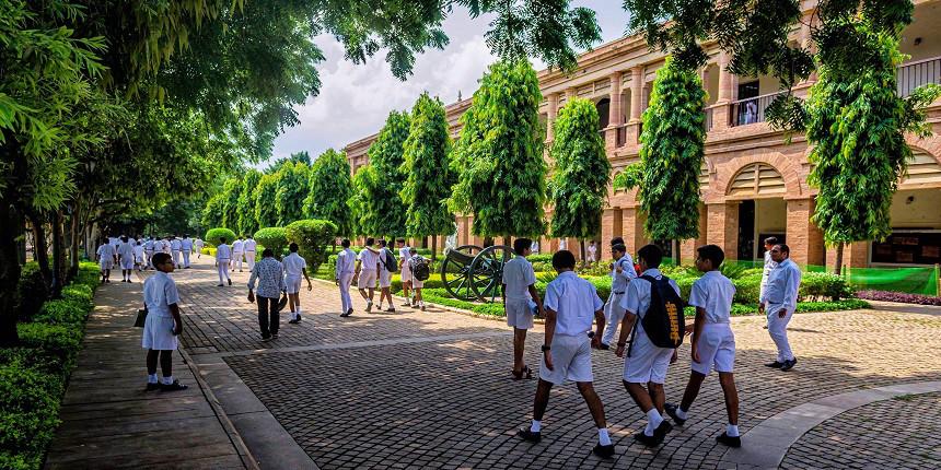 Scindia School: Nurturing generations