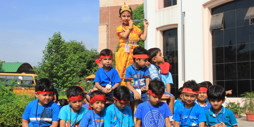 AMRITA VIDYALAYAM: Taking the guru-shishya parampara ahead