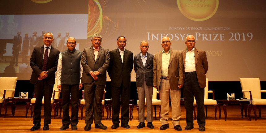 Infosys Prize 2019: Research on data mining, south Indian history recognised